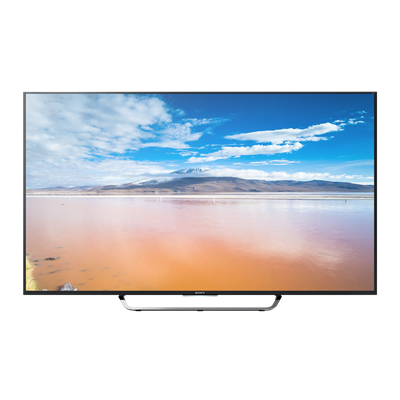 "SMART TV SONY 55"" 4K UHD X705D"