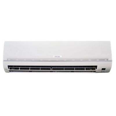 AIRE ACONDICIONADO SPLIT CROWN MUSTANG 4500 W FRIO&CALOR