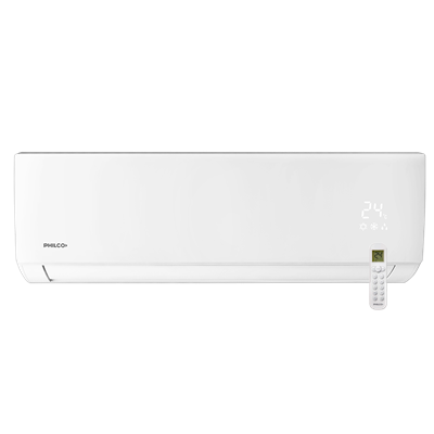 AIRE ACONDICIONADO SPLIT PHILCO PH25H17/18 2600W FRIO/CALOR