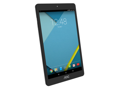 TABLET AOC U807 QUAD CORE