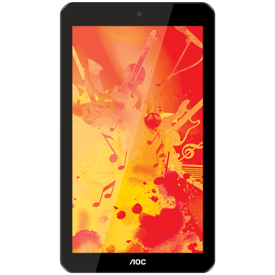 TABLET AOC A731 7""