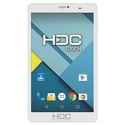 "TABLET HDC T800 PANTALLA 8"" IPS QUAD CORE"