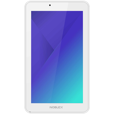 "TABLET NOBLEX T7A6 7"" BLANCO"
