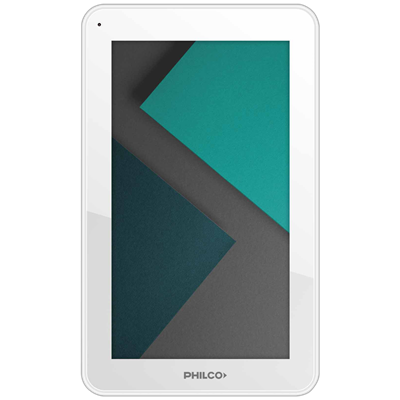"TABLET PHILCO TP7A4 7"" + FUNDA KIDS"