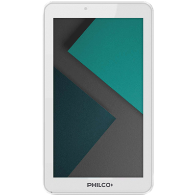 "TABLET PHILCO TP10A3 10"" BLANCA"