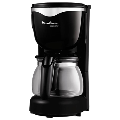 CAFETERA MOULINEX CAFE CITY FG3408AR