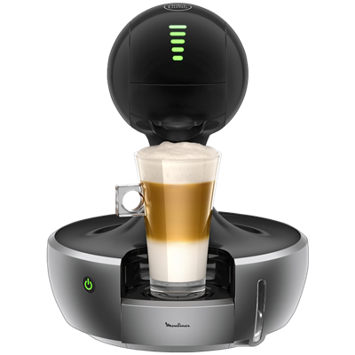 CAFETERA MOULINEX DOLCE GUSTO DROP PV350B