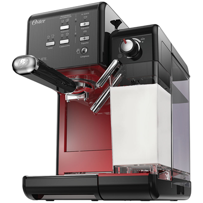 CAFETERA OSTER PRIMALATTE 6701 NEGRO