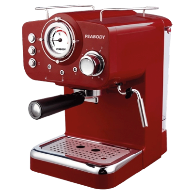 CAFETERA EXPRESS PEABODY PE-CE5003R 20 BARES