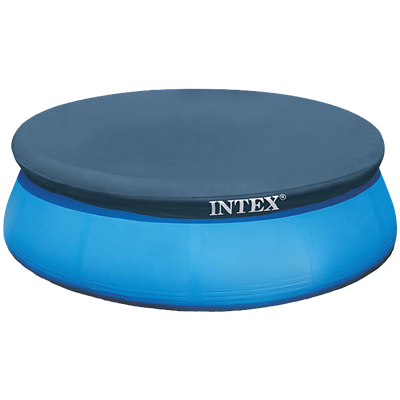 COBERTOR PARA PILETA INTEX EASY SET 17740