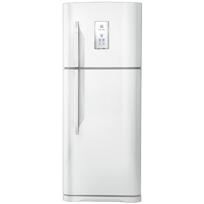 HELADERA NO FROST ELECTROLUX TF51 BLANCO