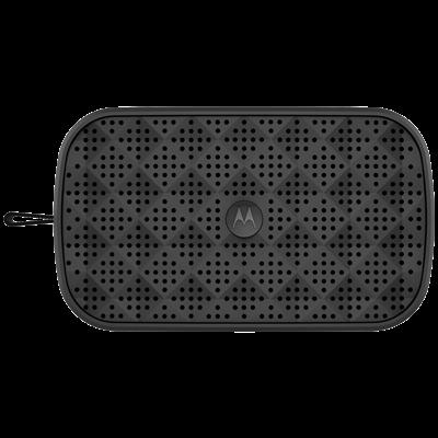 Parlante Portatil Motorola Play 100 Negro