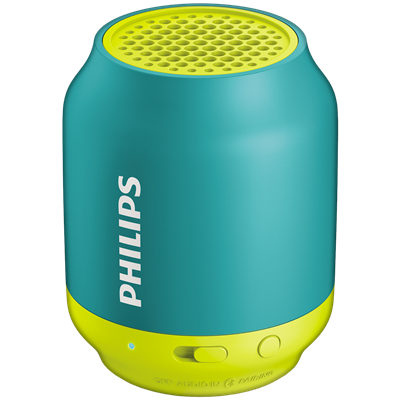 PARLANTE PORTATIL PHILIPS BT-50