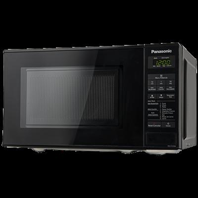 Microondas Panasonic Nn-St253Brue Negro