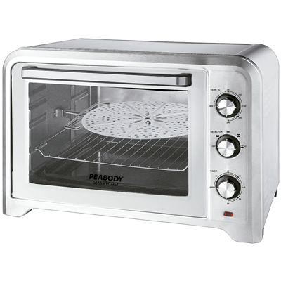HORNO ELECTRICO PEABODY PE-HG42MHL