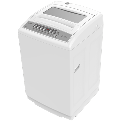 LAVARROPAS AUTOMATICO PHILCO 5 KG WM-PH07 BLANCO