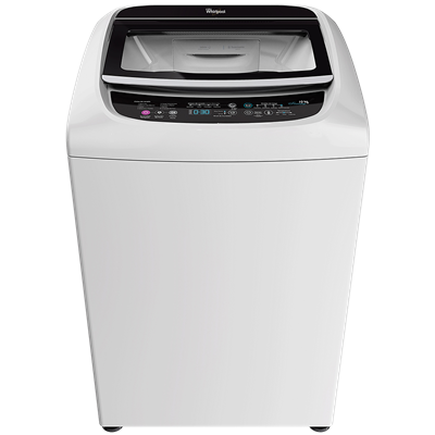 LAVARROPA CARGA SUPERIOR WHIRLPOOL WWI16ABZWA-BB INTELLIGENT 750RPM