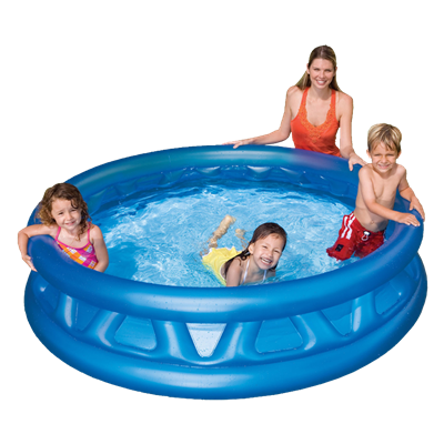 PILETA INTEX 58431 INFLABLE