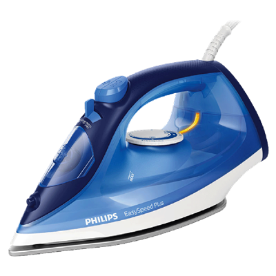 PLANCHA PHILIPS GC2145/20 VAPOR 2100 WATTS