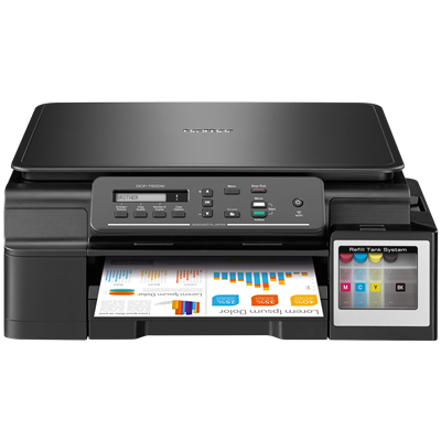 IMPRESORA MULTIFUNCION BROTHER DCP-T500W