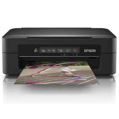 Impresora Epson Xp241 Multifuncion Wi-Fi