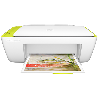 IMPRESORA MULTIFUNCION HP DESKJET INK ADVANTAGE 2135