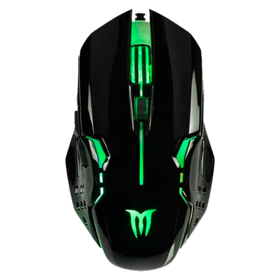 MOUSE PANTER GM301 GAMER ELIT