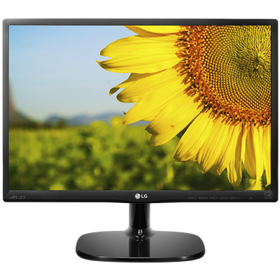 "MONITOR LG 22"" FULL HD 22MP48HQ-P"