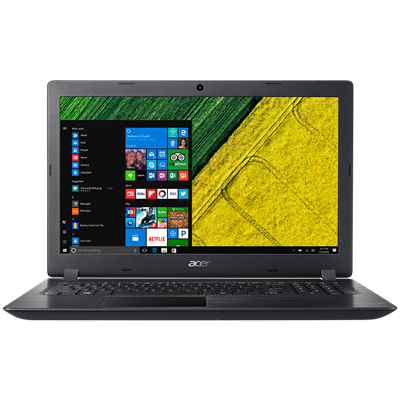 NOTEBOOK ACER ASPIRE A315-51-329T INTEL CORE I3