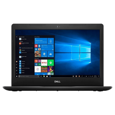 NOTEBOOK DELL I3493-3464BLK INTEL CORE I3