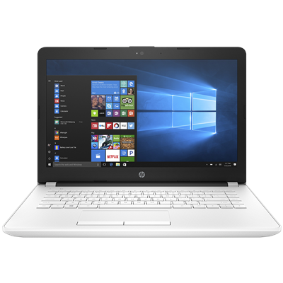 NOTEBOOK HP 14BS021LA INTEL CORE I3