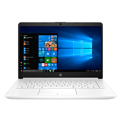 "NOTEBOOK HP 14"" CF0052LA CORE I3"