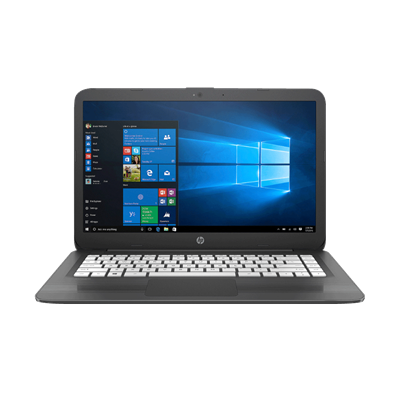 "NOTEBOOK HP CB012DS 14"" INTEL CELERON.GRIS."