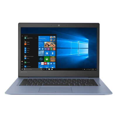 "NOTEBOOK LENOVO IDEAPAD 130S 14"" CELERON.CLOUDBOOK."