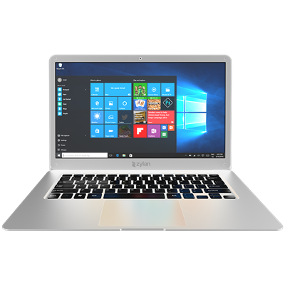 NOTEBOOK ZYLAN SKY CLOUD CLOU-141S INTEL ATOM