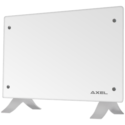 PANEL CALEFACTOR AXEL TURBO 2000W BLANCO