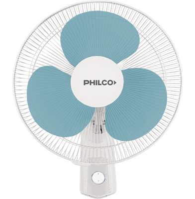 VENTILADOR DE PARED PHILCO VRP1618B 16""