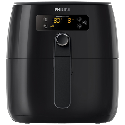 FREIDORA PHILIPS AVANCE COLLECTION HD9641/91