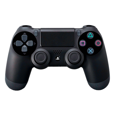 JOYSTICK SONY PLAYSTATION 4.
