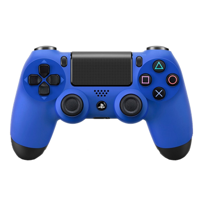 JOYSTICK SONY PLAYSTATION 4 AZUL
