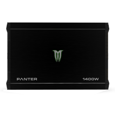 POTENCIA PANTER MONSTER X-350 1400 WATTS