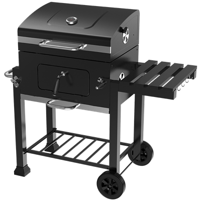 PARRILLA BBQ GRILL SIMPLE