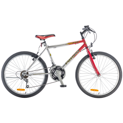 BICICLETA MOUNTAIN BIKE FUTURA R24 5175