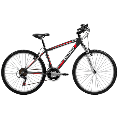 BICICLETA MOUNTAIN BIKE OLMO R26 FLASH 260