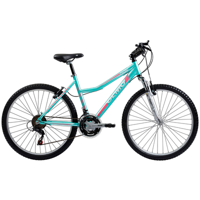 BICICLETA MOUNTAIN BIKE OLMO R26 FLASH 265
