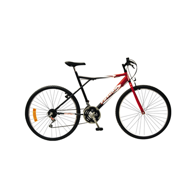 BICICLETA FUTURA 5176 RODADO 26 MOUNTAIN BIKE