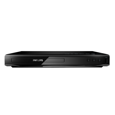 DVD PHILIPS DVP2850X/77. USB.