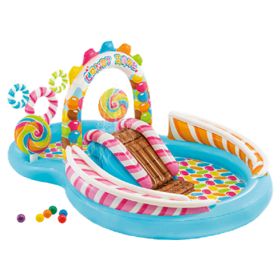 INFLABLE INTEZX ZONA DULCES