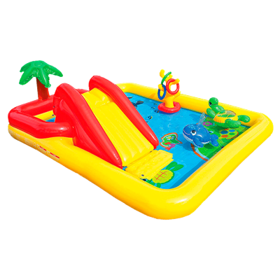 INFLABLE INTEX PLAYCENTER OCEAN