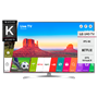 "SMART TV LED LG 65"" UK6550 4K"